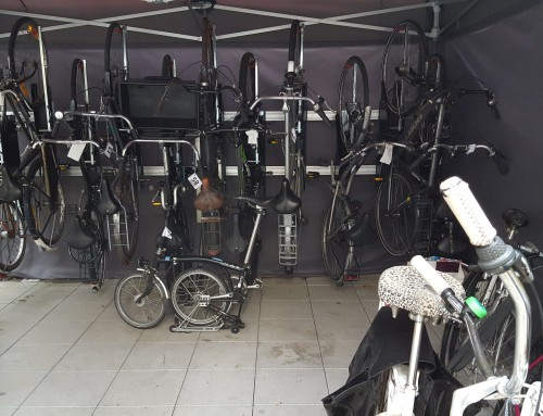 VelowUp! brengt meer orde bij fietsenwinkel