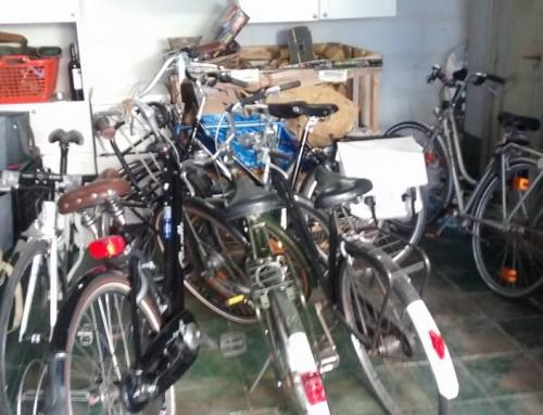 VelowUp garage